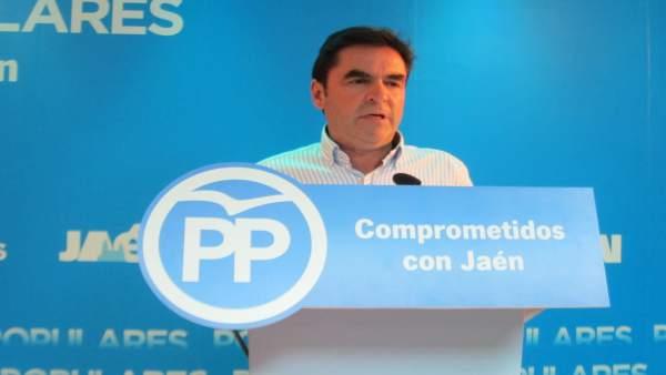 Miguel Moreno (archivo)
