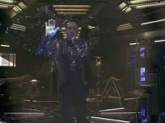 Un nieto de Gregory Peck interpretará a Spock en 'Star Trek Discovery'