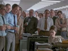 'Los archivos del Pentágono', la taquilla es para Spielberg