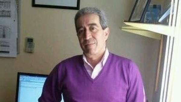 Francisco Javier Gómez Sevilla