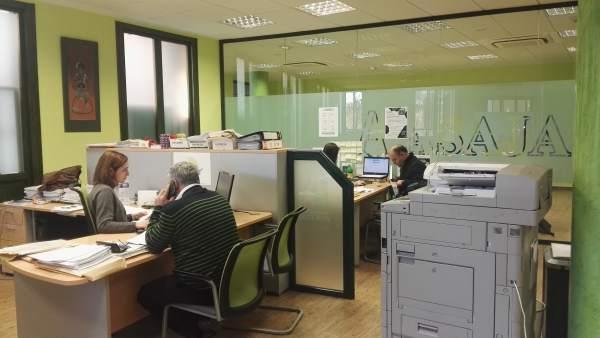 Valladolid.- Oficinas de Asaja
