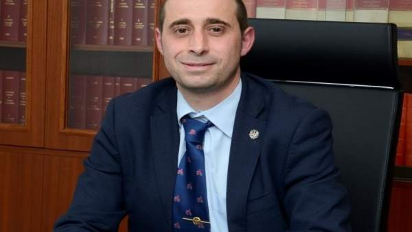 Marcos Oscar Martínez