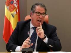 El director de la DGT pide perdón por el colapso de la AP-6 y reconoce fallos
