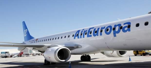 Air Europa abre una nueva convocatoria para contratar a 60 copilotos