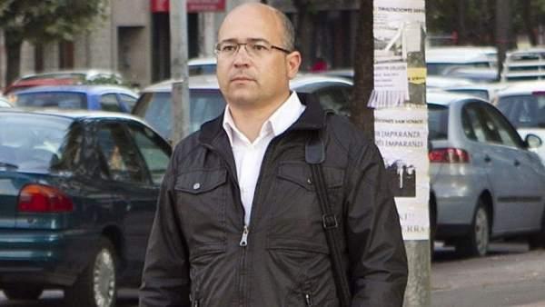 Alfredo de Miguel