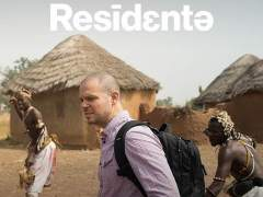 Residente documental Netflix Calle 13