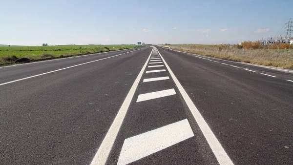 Carretera de la Diputación de Sevilla