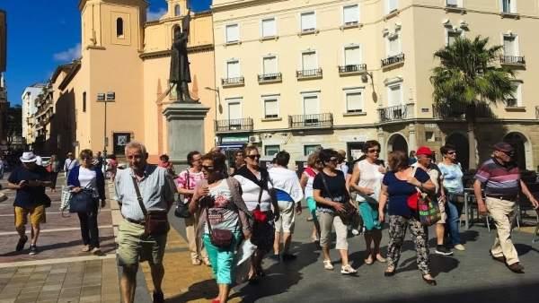 Ciudadanos por Huelva capital