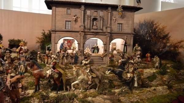 Belén Municipal de Oviedo