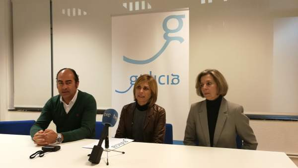 Nava Castro presenta las líneas de subvenciones para 2018