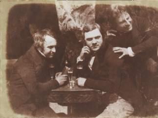 La primera borrachera
