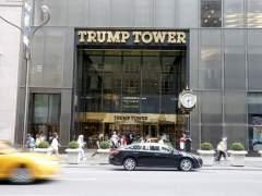 Una de las Cuatro Torres de la Castellana pudo haber sido una Torre Trump