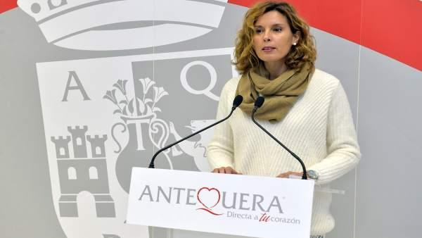 Eugenia Galán Antequera