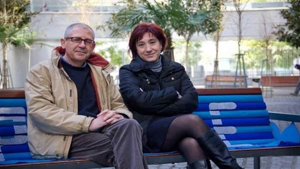 Autores del estudio