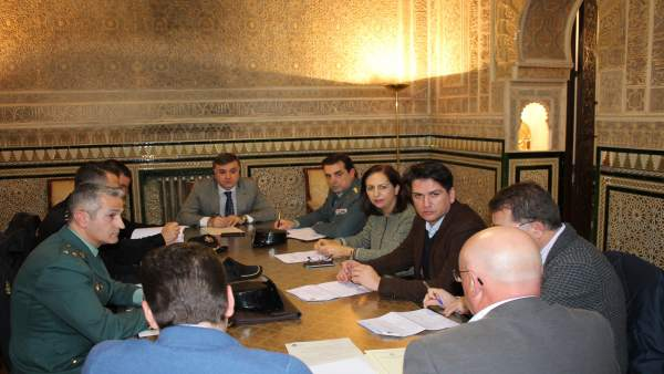 Comisión para la convivencia en los centros educativos