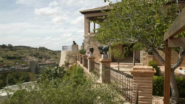 Real Fundación De Toledo