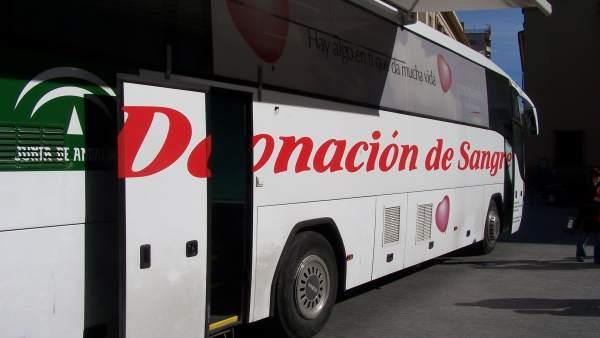 Donaciones sangre