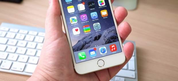 iPhone 6, Apple