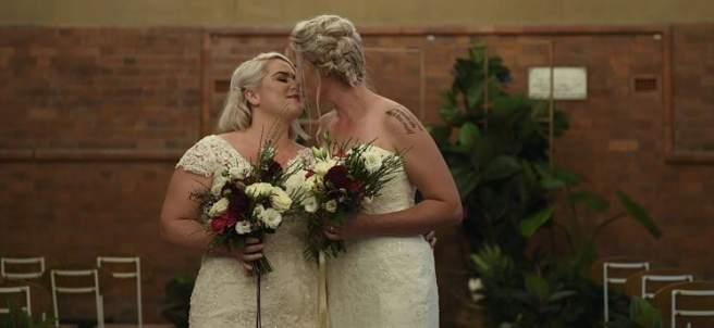 Primeras bodas homosexuales en Australia