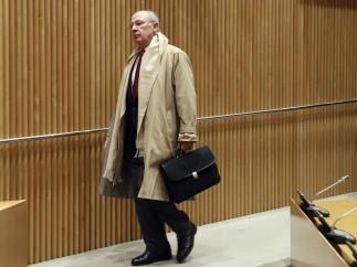 La Fiscalía pide juzgar a Rodrigo Rato por cobrar más de 800.000 euros en comisiones ilegales