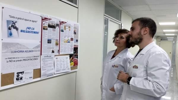 Imagen sobre la campaña que ha puesto en marcha ElPozo Alimentación