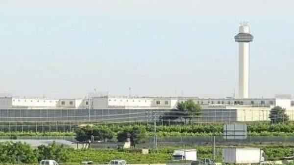 CSIF demana més reforços de personal a Picassent i el trasllat de presos conflictius a altres presons