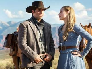 'Westworld' (2016-)