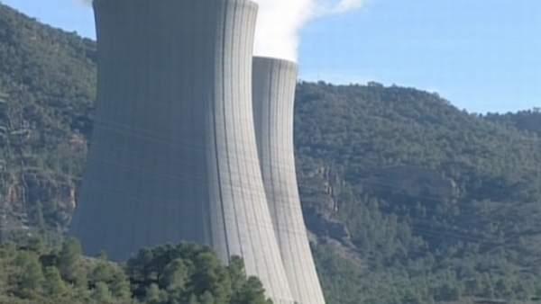 La central de Cofrentes inicia una parada programada per a activitats de manteniment en un sistema hidràulic