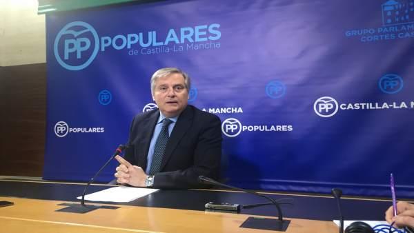 Cañizares, pp