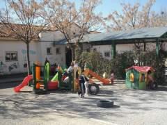 Colegio San Isidro Labrador de El Chaparral