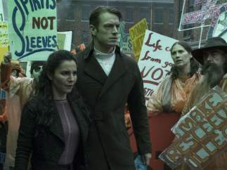 'Altered Carbon' (2018-)