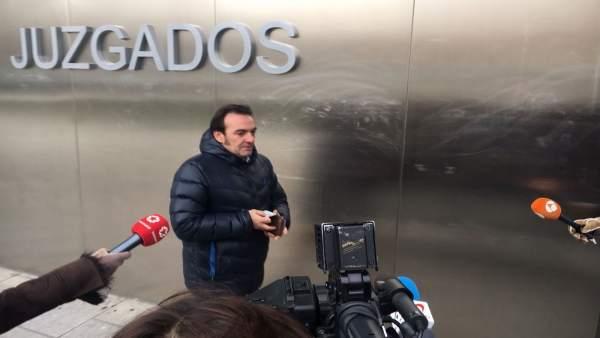 Fernando García Puertas