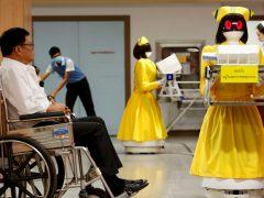 La llegada de los robots no destruirá empleo... dice un estudio