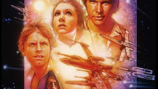Ndp | Madrid Acogerá Por Primera Vez 'Star Wars In Concert: Una Nueva Esperanza'