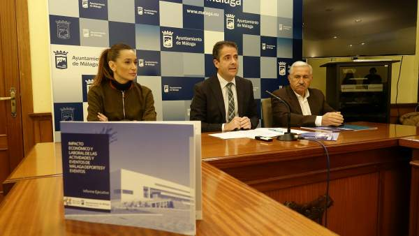 Málaga Deporte y Eventos