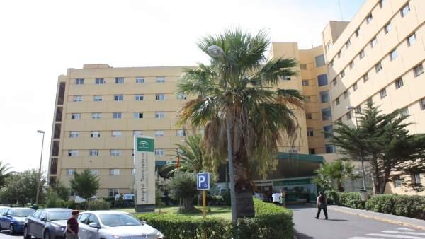 [L Comunicacion.Almeria.Dgob] Nota. El Complejo Hospitalario Torrecárdenas Pone