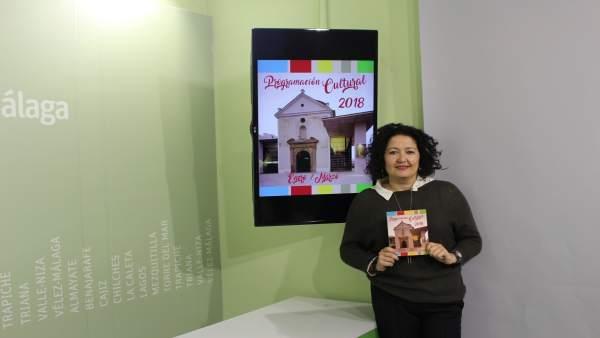 Np: La Programación Cultural De Vélez Málaga Arranca El Año Cargada De Actividad