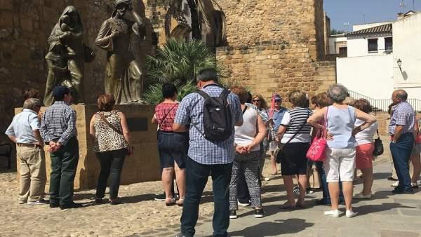 Turismo Antequera