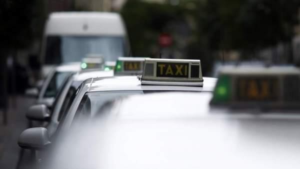 Els taxis de la Comunitat hauran d'acceptar pagament telemàtic a partir del 10 de gener