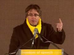 El juez Llarena desoye al fiscal y rechaza reactivar la euroorden de detención contra Puigdemont