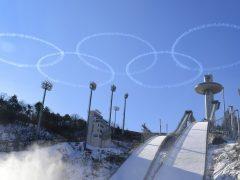 Corea del Norte propone al Sur enviar 230 animadoras a los Juegos de PyeonChang