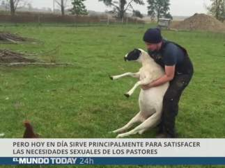 Vídeo de 'El Mundo Today'