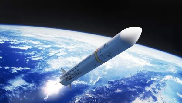 L'empresa d'Elx PLD Space rep dos milions de la CE per a desenvolupar el seu coet espacial ARION