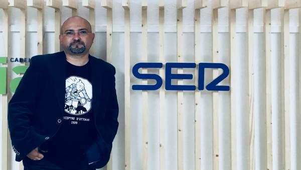 Pedro Hernández Murillo