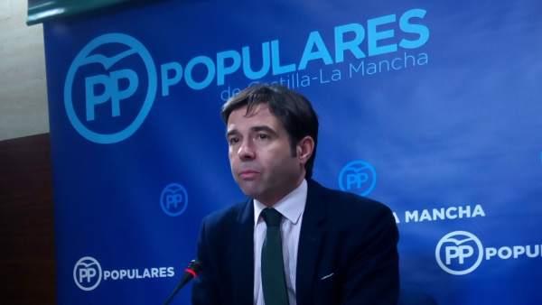 Lorenzo Robisco, PP