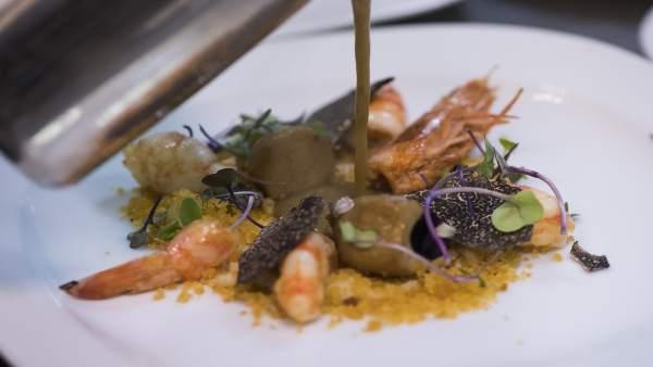Set restaurants de l'Alt Maestrat ofereixen fins a l'11 de març menús basats en la tòfona