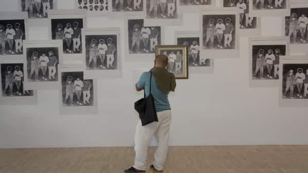 Nota De Prensa Y Fotografías: Fotonoviembre Exposiciones