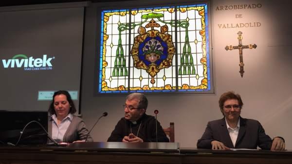 Presentación de los ReliCat Games en Valladolid