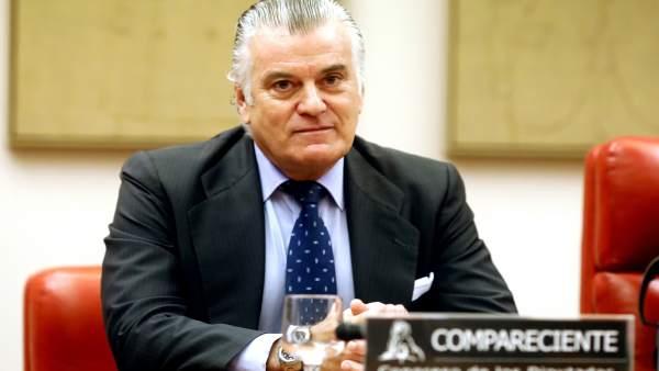 Bárcenas compareixerà el 15 de febrer en la comissió d'investigació de Fira València i Acebes, el 8 de març