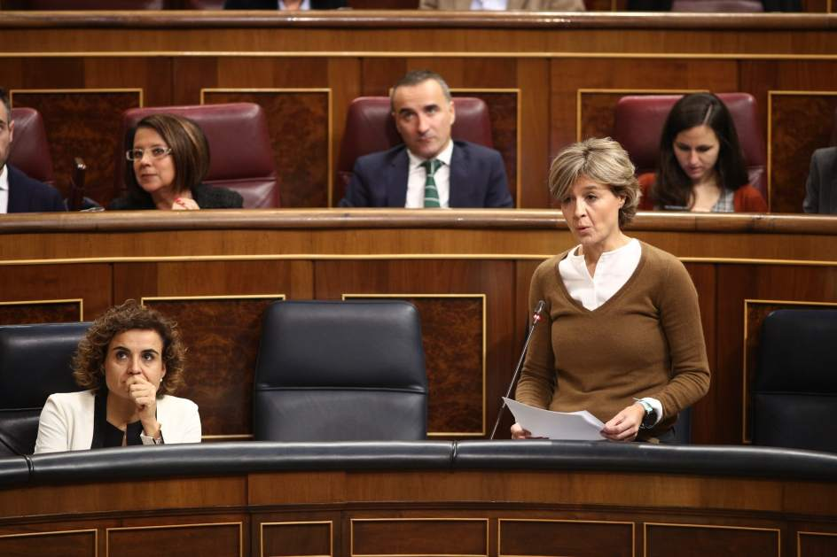Los ministros de agricultura de espa a francia y portugal for Ministros de espana